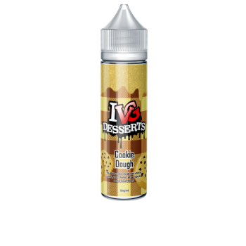 I VG - Desserts - Cookie Dough 50ml 0mg