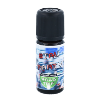 Twisted - Road Trip Aroma - Stauparty - 10ml