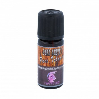 Twisted - John Smith's Blended Tobacco Flavor - Pure Tobacco - 10ml