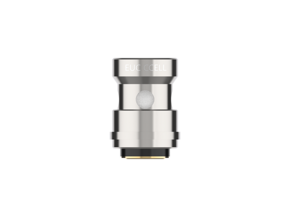 Vaporesso EUC CCell Heads 1,0 Ohm (5 Stück pro Packung)