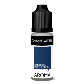 American Blend Gold Aroma 10ml