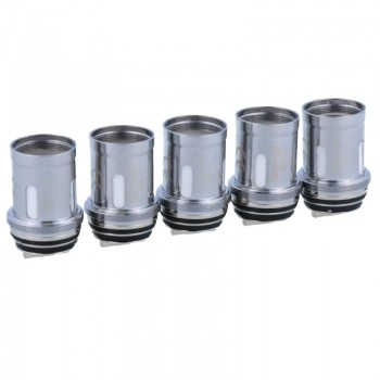 Aspire A1 Single-Coil Heads 0,16 Ohm (5 Stück pro Packung)