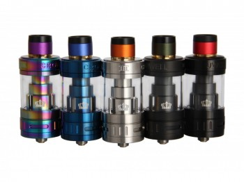 Uwell Crown 3 Clearomizer Set