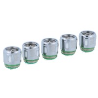 Steamax TFV8 Baby T12 Duodecuple Heads 0,15 Ohm (5 Stück pro Packung)