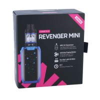Vapanion Revenger Mini E-Zigaretten Set