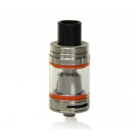 Steamax TFV8 Baby Clearomizer Set silber