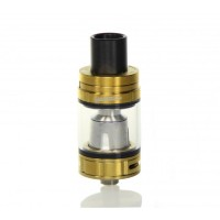Steamax TFV8 Baby Clearomizer Set gold