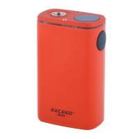 InnoCigs Exceed Box Akku 3000 mAh orange