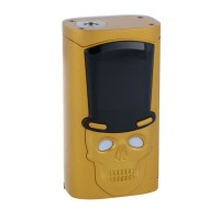 Steamax S-Priv 225 Watt gold