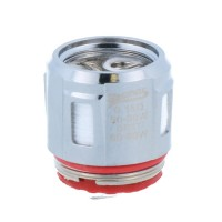 Steamax TFV8 Baby T12 Duodecuple Heads 0,15 Ohm (5 Stück pro Packung) rot