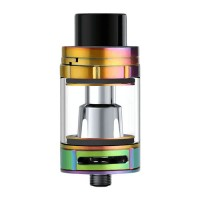 Steamax TFV8 Big Baby Clearomizer Set regenbogen