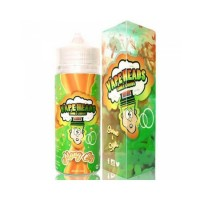 Vape Heads - Mango O´s - 60ml - 0mg/ml