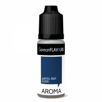 Apfel rot süß (Red Delicious) Aroma 10ml