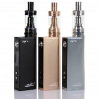 Aspire Odyssey Mini E-Zigaretten Set