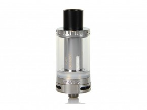 Aspire Cleito Tank Clearomizer Set silber
