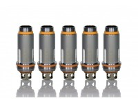 Aspire Cleito Heads