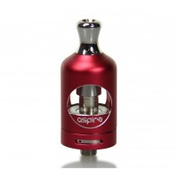 Aspire Nautilus 2 Clearomizer Set rot