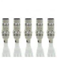 Aspire Nautilus Mini BVC Clearomizer Heads