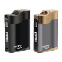 Aspire Cygnet 80 Watt