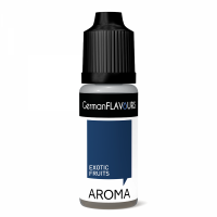 Exotic Fruits Aroma 10ml