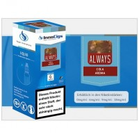 Always Cola Aroma InnoCigs Liquid 0 mg/ml