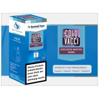 Cold Vacci Heidelbeere-Fresh Aroma InnoCigs Liquid 6 mg/ml