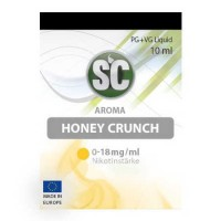 Honey Crunch SC-Liquid
