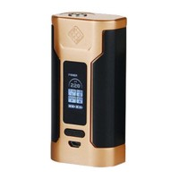Steamax P. 228 Watt gold
