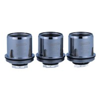 Steamax V8 X-Baby X4 Quadruple Heads 0,13 Ohm Heads (3 Stück pro Packung)