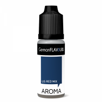 US Red MIX Aroma 10ml