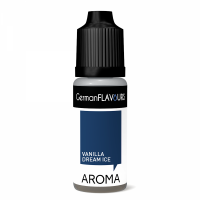 Vanilla Dream Ice Aroma 10ml